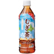 Secoma むぎ茶500ml 24本入